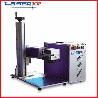 Máy khắc laser Fiber mini