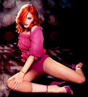 Disco Dancing Madonna