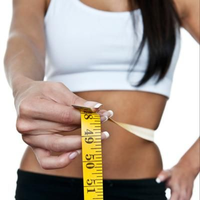 The Real Secret to Skinny :: increase the weight or slow down those reps