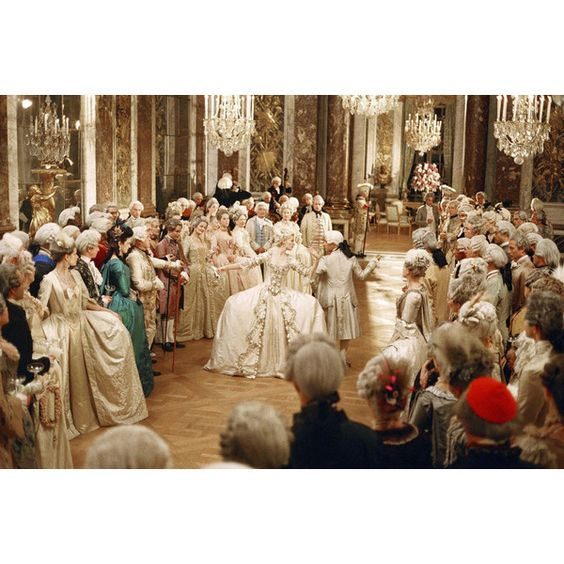 marie louis wedding ❤ liked on Polyvore featuring marie antoinette and pics