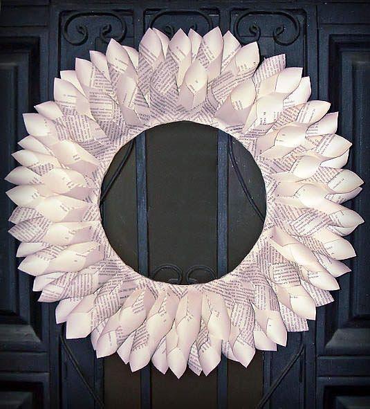 Pinterest the world s catalog of ideas - Como hacer coronas de navidad ...