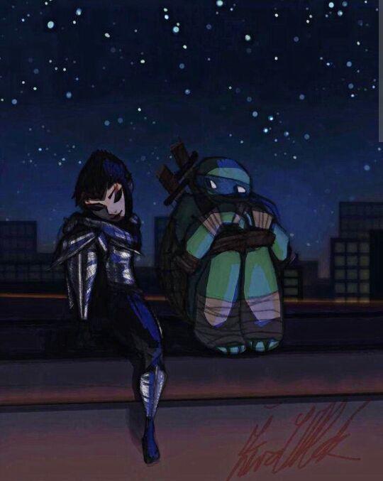 Imágenes Leorai Tmnt Artwork Ninja Turtles Art Teenage Mutant Ninja Turtles Art