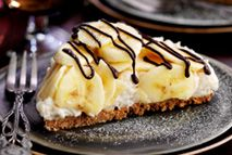 Banoffee pie (Extra Easy - 4.5 ~ Green - 4.5 ~ Original - 4.5)