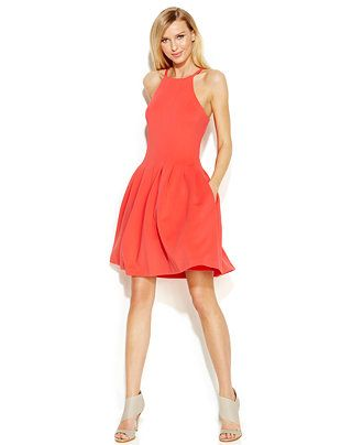 Collection Coral Dress Women Pictures - Reikian