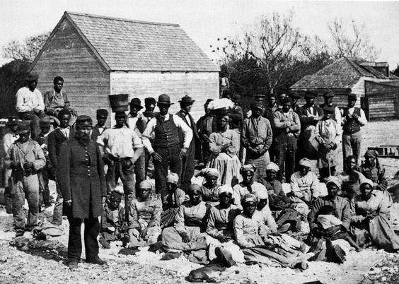 Civil War Pictures Plantations 111