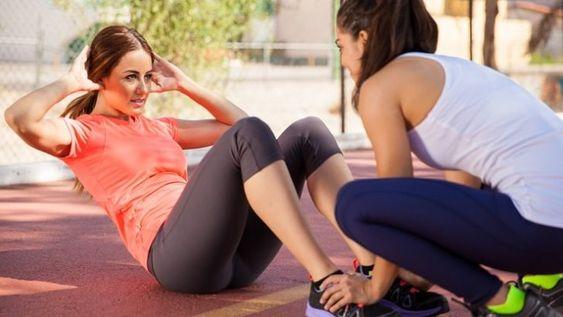 reduce belly fat body fat