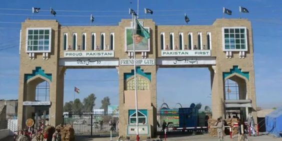 #Chaman border reopened after written apology from #Afghanistan
