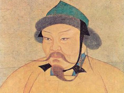 mongol influence dbq Homework: the question of mongol document-based question, east asia, essay areas under the influence of the mongols were able to become.