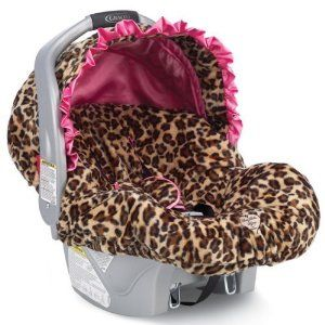 Car Seat Cover - Love it!