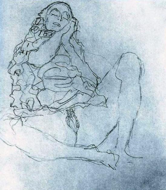 Gustav Klimt                                                                                                                                                                                 Plus                                                                                                                                                                                 Plus