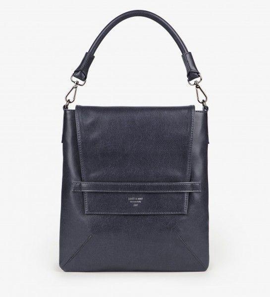 RILEY - MIDNIGHT - messenger bags - handbags