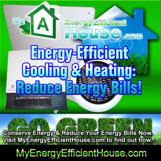 Resource For The Best Low Cost Energy Efficient Cooling Energy
