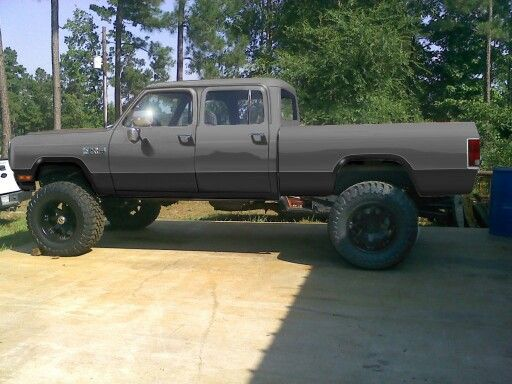 1978 85 dodge crew cab dually trucks pinterest over it mike d 39 antoni and vehicles. Black Bedroom Furniture Sets. Home Design Ideas