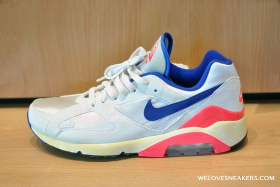 Nike Air Max 180 Vintage 2013 - Preview