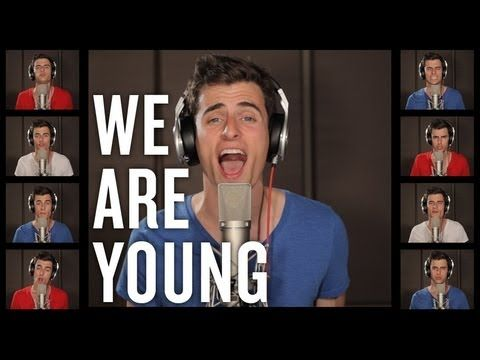 The coolest acapella I have ever heard with a great video to go with it! This is a must watch!!!
