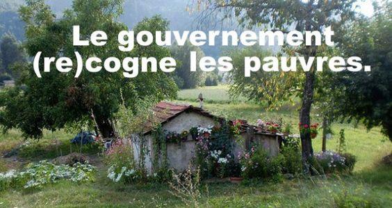 Actualités des cabanes, des néo ruraux et de l'habitat insolite en France - Les cabanes -