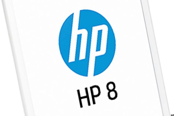 Hewlett-Packard stock has declined in six weeks, even though the company's prospects have gotten better, not worse.