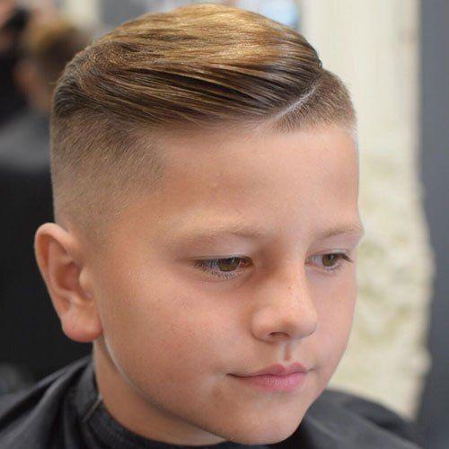 20 Ideen Fur Eine Erstaunliche Frisur Fur Kinder Anvil Magazine 20 Idee 20 Ideen Fu In 2020 Erstaunliche Frisuren Coole Frisuren Haarschnitt