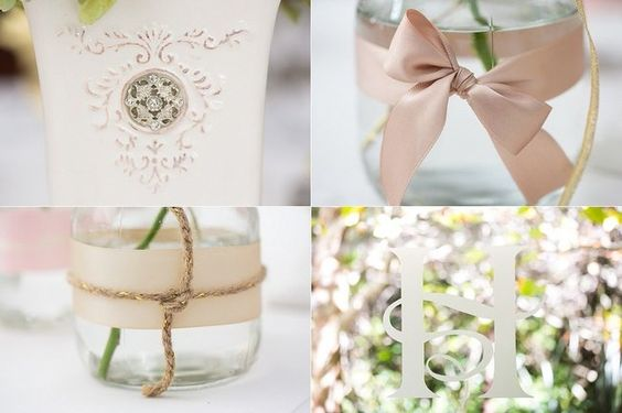 Blush & Gold Outdoor Wedding, Hathersage House Cape Town