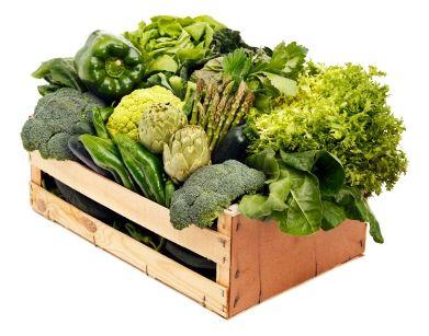 "My green drink challenge: Dr. Brown's ""Veggie"" Green Monster for better health"