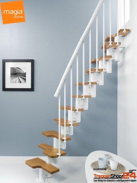 Treppen Designs schöne Sprühe