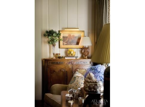 Magical Traditional Decor Style