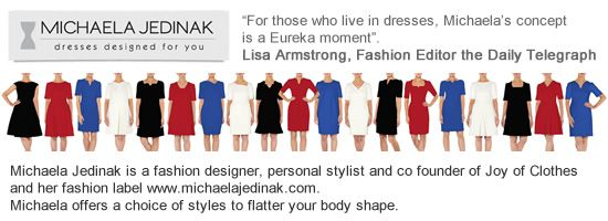 Fashion Quiz Shape And Illusions On Pinterest