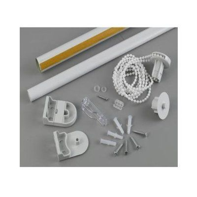 DIY Roller blind kit Create your own blinds up to 180cm wide. Need the 120cm for the kitchen