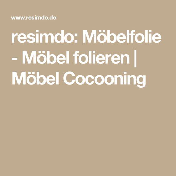 Более 25 лучших идей на тему «Möbel folieren» на Pinterest Küche - küche folieren anleitung