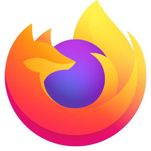 Home Mozilla Dot Design Firefox Logo Web Browser Plant Illustration