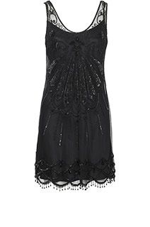 Cheap dress Beading and Flappers on Pinterest