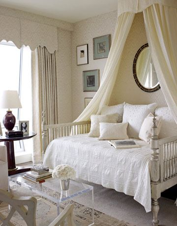 Guest room dream