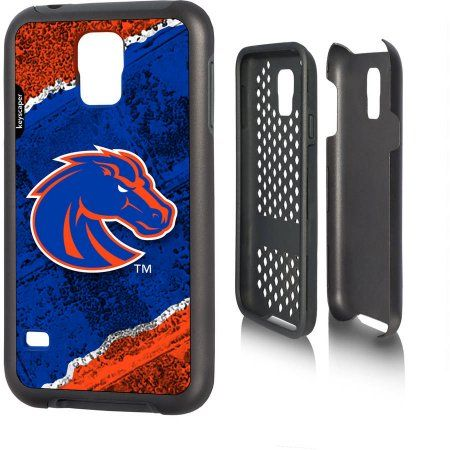 Boise State Broncos Galaxy S5 Rugged Case