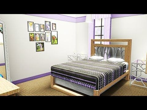 Single Dad Life The Sims 3 Alison S Room Renovation Master