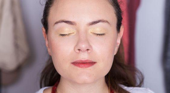 EM Deutschland-Make-up