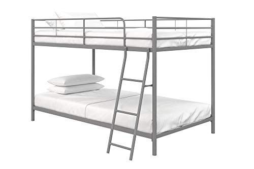 Twin Bed Sy Metal Frame
