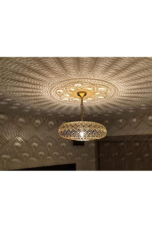 Amazon Com Moroccan Lighting In 2020 Moroccan Lighting Moroccan Home Decor Ceiling Pendant Lights