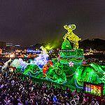 Lantern Festival 上元慶賞嬉游夕 by Sharleen Chao