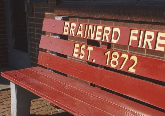 Brainerd Fire Department considers placing all firefighters