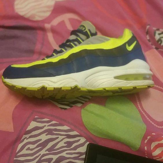 Nike air max 95 Air Max 95 Nike Shoes
