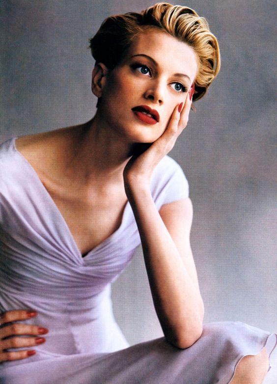 Kristen McMenamy, 1995 Full image & credits at: http://bit.ly/1akZ7uU