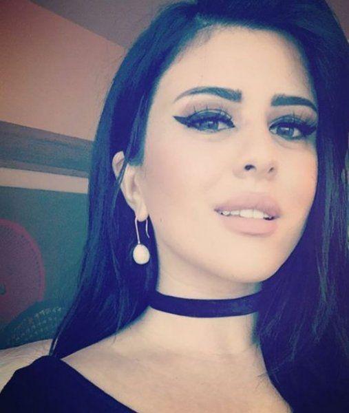 أجمل الاطلالات الجمالية لـ نور خالد الشيخ خطيبة خالد الشاعر مجلة هي Choker Necklace Pearl Earrings Earrings