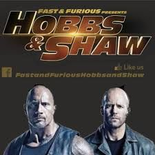 مشاهدة فيلم Fast And Furious Presents Hobbs And Shaw 2019 مترجم Full Movies Streaming Tv Shows Streaming Movies