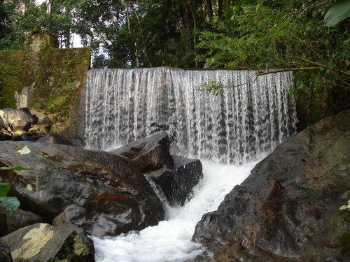 Rio Fortuna - Timbó