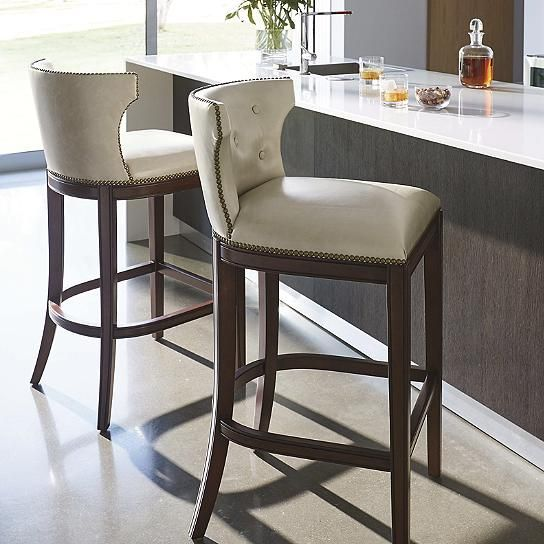 Marseille Bar And Counter Stools Frontgate Counter Stools Bar Stools Home Decor