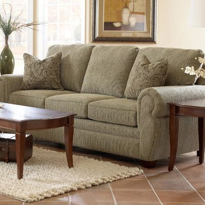 Klaussner Furniture Christine Sleeper Sofa
