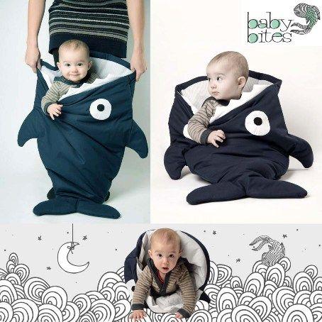 Sacos para bebés hechos a mano de Baby Bites http://www.mamidecora.com/complementos_sacos-baby%20bites.html