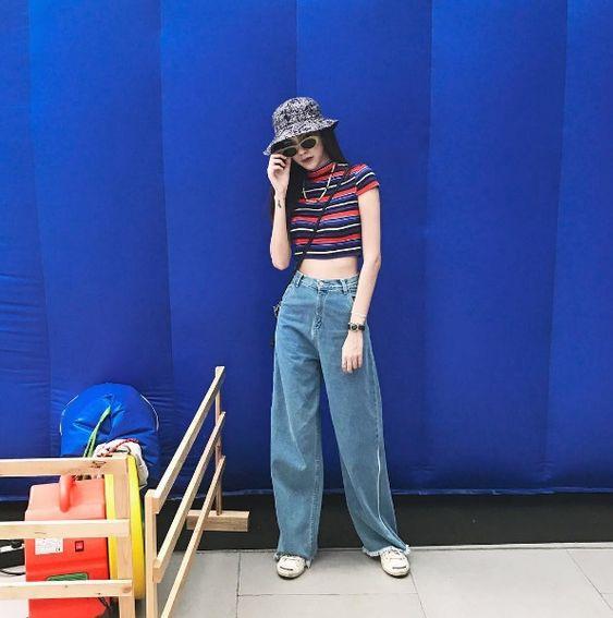 L O O K S T R E E T 717 - Look Book | Street Fashion in Thailand