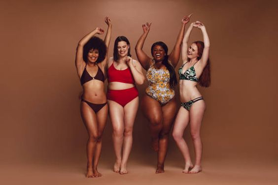423 Plus Size Bikini Models Stock Photos, Pictures & Royalty-Free Images - iStock