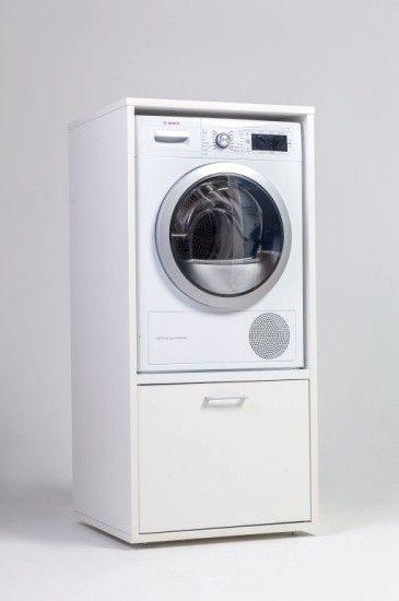 Des Meubles Pour Faire Disparaitre Le Lave Linge Styles De Bain Machine A Laver Et Seche Linge Lave Linge Meuble Machine A Laver